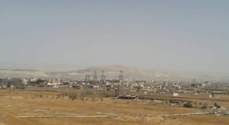 السلطات السورية: قتيل وجرحى جراء انفجار سيارة في ريف حلب