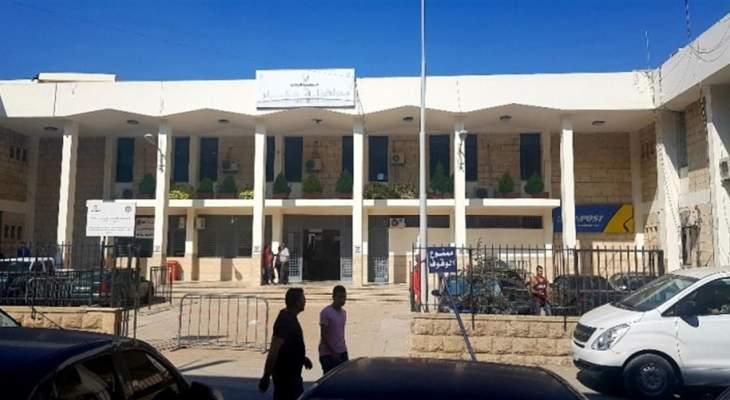 تشكيل لجان القيد العليا والابتدائية في محافظة عكار