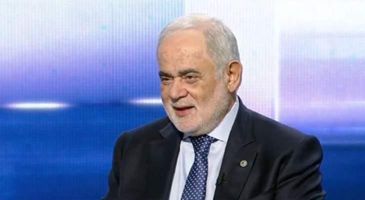 أبو زيد: سمعنا تحذيرات روسية من وقوعنا في الفوضى في لبنان