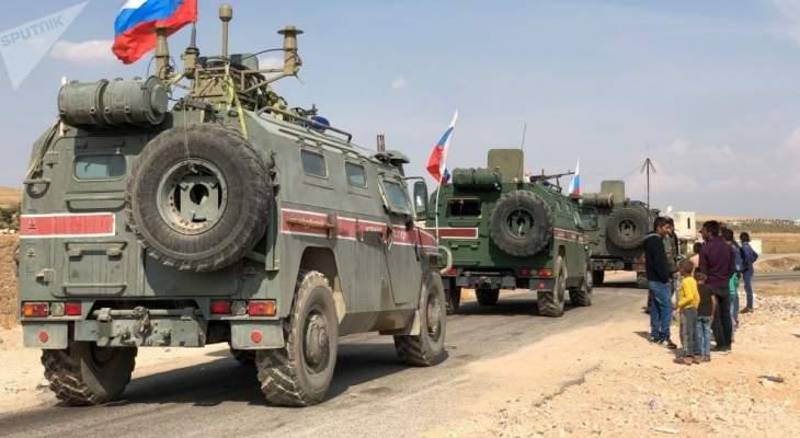 الدفاع الروسية: بدأنا بسحب قواتنا من القرم بعد تدريبات عسكرية