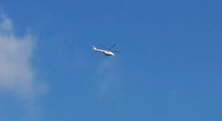 النشرة: فريق من مراقبي الامم المتحدة يتفقد الخط الأزرق في جنوب لبنان