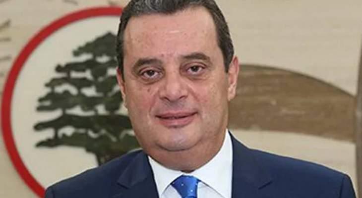 واكيم: مذكرة القوات تطالب بلجنة تقصي حقائق تجمع المعلومات وتضعها في عهدة القضاء اللبناني