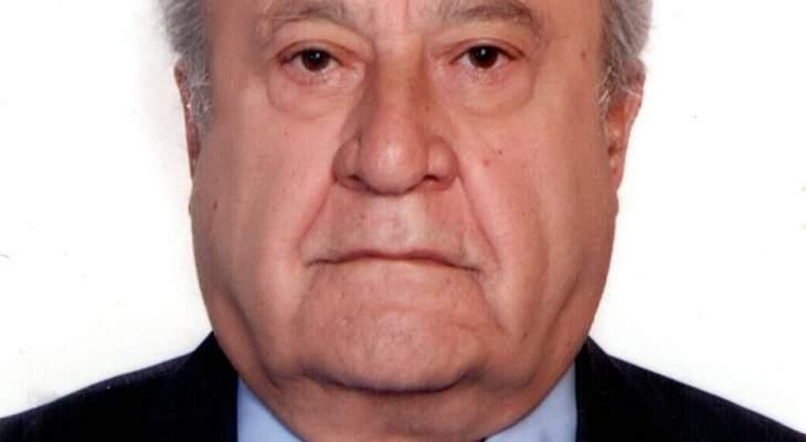 وفاة الصحافي حسن اللقيس بعد معاناة مع المرض