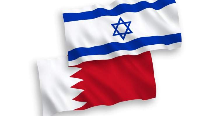وفد بحريني يزور إسرائيل غدا لإجراء مباحثات حول التعاون بمجالات الصناعة والتجارة والسياحة