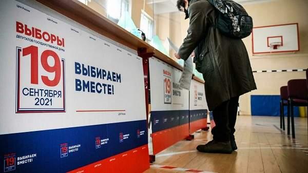 """الاتحاد الأوروبي ندد بـ""""مناخ الترهيب"""" في الفترة التي سبقت الانتخابات التشريعية في روسيا"""