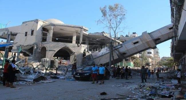 الكنيسة الأرثوذكسية والفاتيكان يخططون لدعم سكان سوريا والعراق