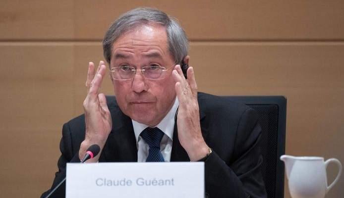 توجيه الاتهام لوزير الداخلية الفرنسية السابق كلود غيان بقضية تمويل ليبي للحملة الانتخابية لساركوزي