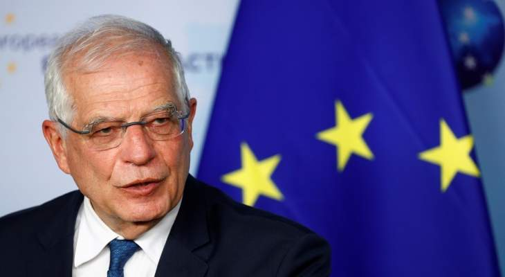 الاتحاد الأوروبي دعا الى تعزيز الثقة مع واشنطن بعد الأزمة الفرنسية-الأميركية