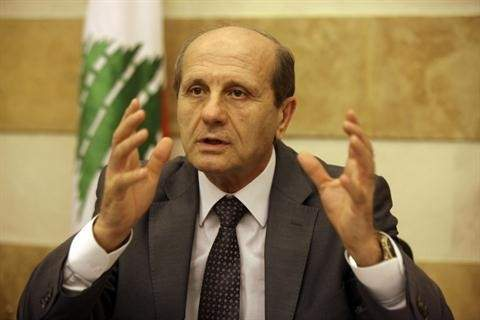 شربل: بعد فشل الحرب العسكرية بضرب حزب الله تسعى أميركا لهزمه بالعقوبات الاقتصادية