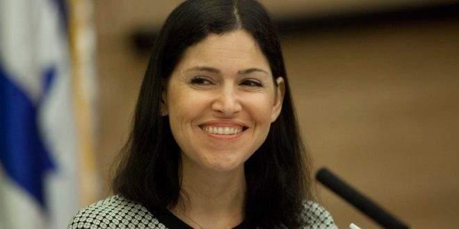 وزيرة الطاقة الإسرائيلية: مستعدون للنظر بحلول إبداعية لإنهاء ملف ترسيم الحدود مع لبنان