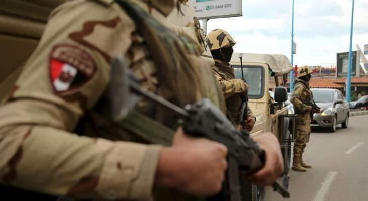 القوات المسلحة المصرية: إرسال طائرات عسكرية إلى ليبيا محملة بأطنان من المساعدات الطبية