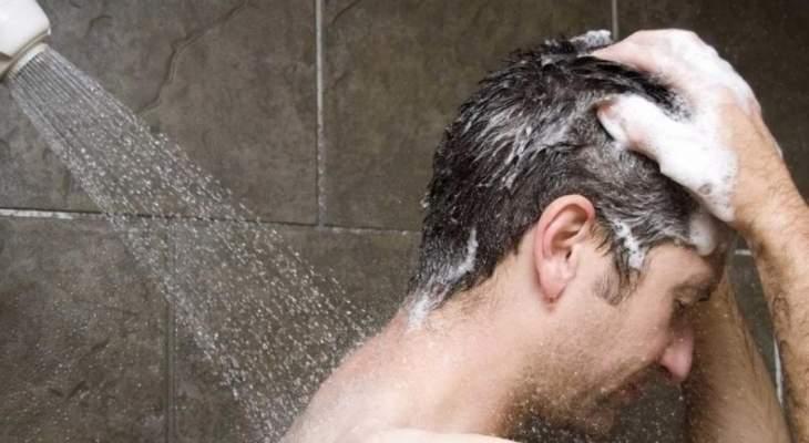 الاستحمام بالمياه الساخنة لأكثر من 5 دقائق يؤثر على القلب