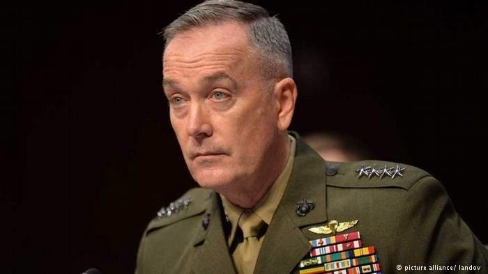 رئيس هيئة الأركان الأميركي: بدء التحضير للعرض العسكري بعد تعليمات ترامب