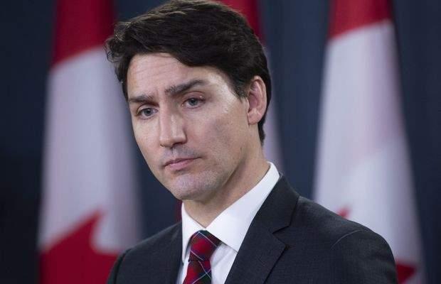 """ترودو تعهد الدفاع عن الكنديين الموقوفين """"تعسفا"""" في الصين"""