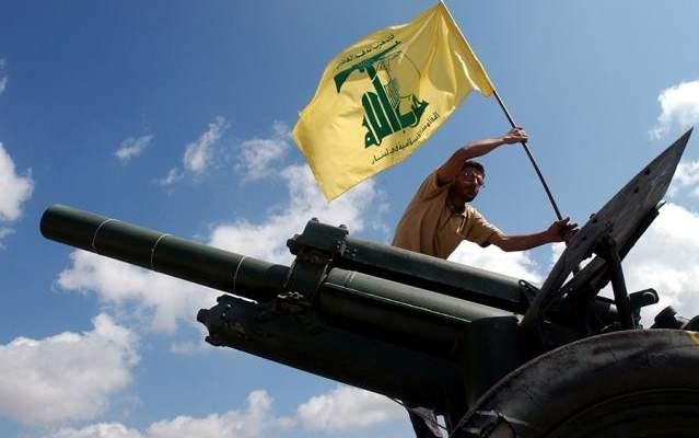 الاعلام الحربي ينشر فيديو لاستهداف حزب الله مركزا لداعش بجرود رأس بعلبك