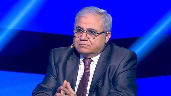 ماريو عون: أستنكر إساءة الأب سركيس بحق رئيس الجمهورية وأطلب منه التراجع عنها والاعتذار