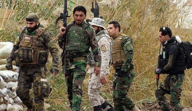 خلية الإعلام الأمني العراقية: العثور على منصة إطلاق صواريخ كاتيوشا جنوب غربي بغداد