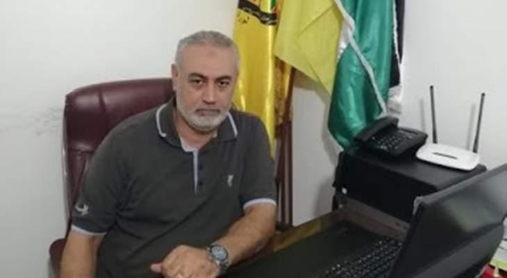 قائد القوة المشتركة بعين الحلوة للنشرة: إجراءاتنا تتماشى مع قرارات دولة لبنان
