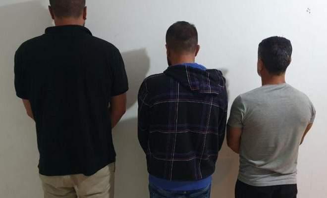 قوى الأمن: توقيف عصابة لسرقة السيارات نفذت أكثر من 30 عملية ضمن بيروت وجبل لبنانت