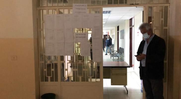 النشرة: عودة العمل في التنظيم المدني في سرايا صيدا