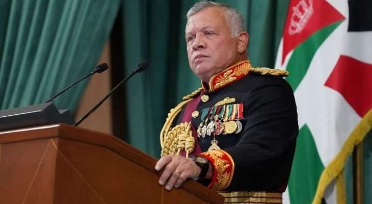 لوفيغارو: الملك عبدالله يريد استخدام الدعم الأميركي لإحباط النفوذ السعودي في الأردن