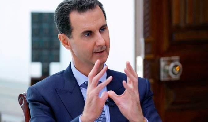 الأسد قام بعدة تعيينات للمحافظيين في عدد من المحافظات السورية
