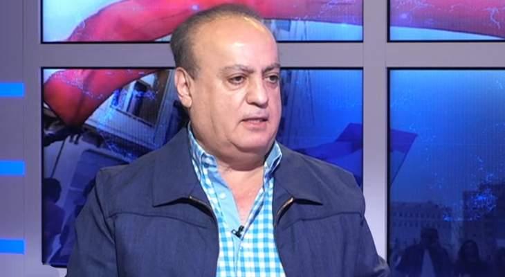 وهاب أبرق للخامنئي ورئيسي مهنئا: انتخابه تكريس لانتصار الثورة الإيرانية