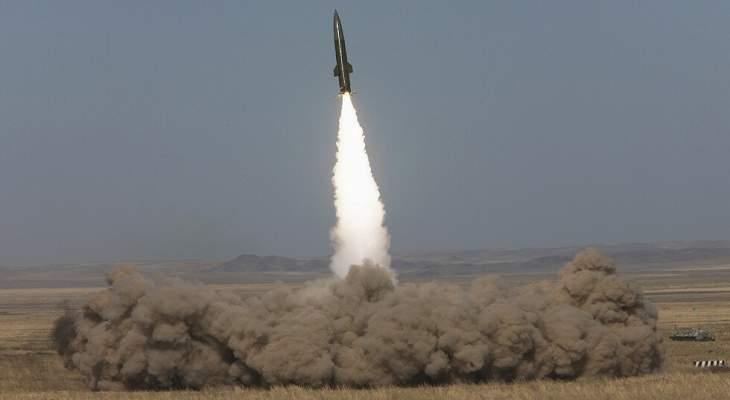 الدفاع الأذربيجانية: أرمينيا تستخدم منظومة صواريخ تكتيكية على خط التماس بقره باغ