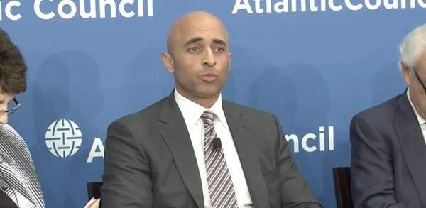 سفير الإمارات لدى واشنطن: نثمن خطة ترامب للسلام  لمعالجة الكثير من القضايا العالقة