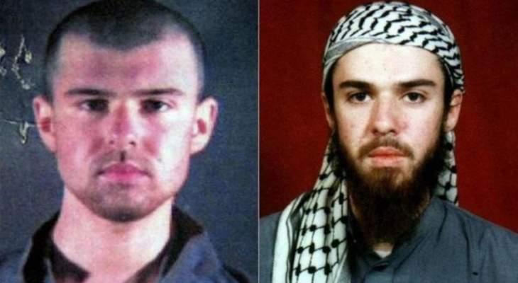 """إطلاق سراح """"طالبان الأميركي"""" بعد 17 عاما في السجن"""