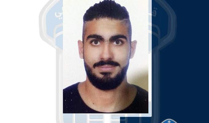قوى الأمن عممت صورة مفقود غادر منزله في عين الرمانة الخميس ولم يعد