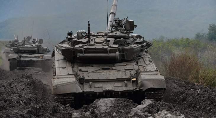 رئيس الوزراء الباكستانييفصح عن رغبة بلاده في استيراد أسلحة روسية
