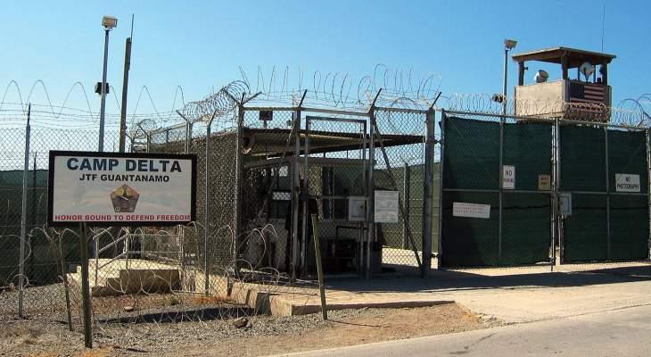 الغارديان: فلسطيني سجين في غوانتانامو رفع شكوى أمام الأمم المتحدة ضد 7 دول شاركت باحتجازه تعسفيا وتعذيبه