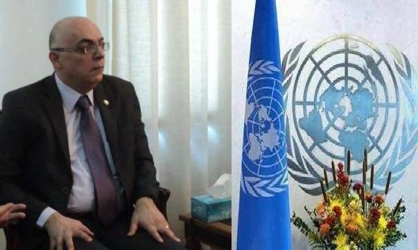 ابو سعيد: عرب سات تقوم بعملية إلتواء بُغية خرق القوانين الدولية