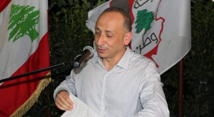 ذبيان دعا لموقف عربي ودولي حاسم في رفض العدوان التركي على سوريا