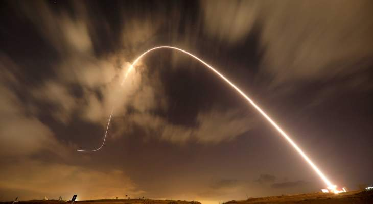 سقوط صاروخين أو أجزاء منهما في لحفد بجبيل والمجدل في الكورة بعد قصف إسرائيلي على سوريا