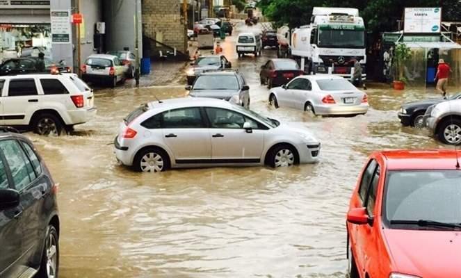من يتحمّل مسؤولية ما حصل على طرقات لبنان؟