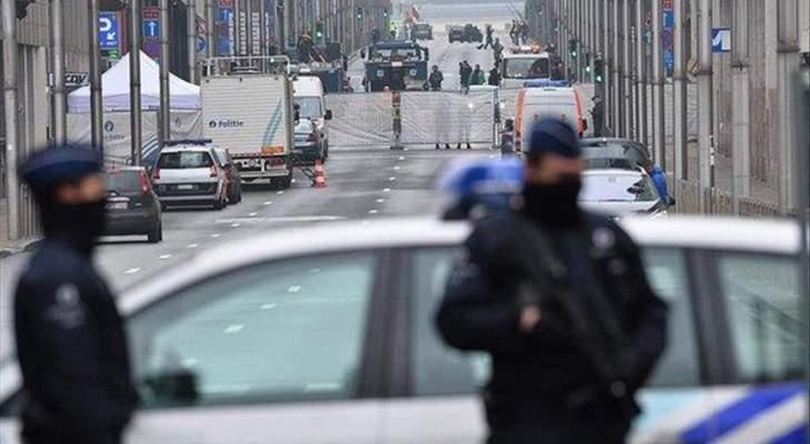 مقتل 13 شخصا وإصابة 20 على الأقل في حادث تصادم في سلوفاكيا