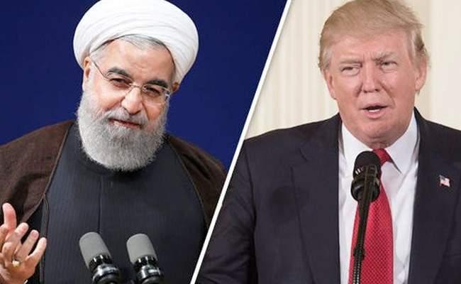 مستشار الرئيس الإيراني: خطة ترامب للسلام منحازة وهي خطة عقوبات
