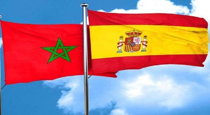 الدفاع الإسبانية: استخدام المغرب القاصرين لاختراق الحدود أمر غير مقبول