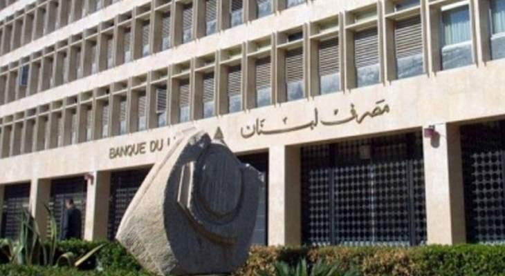 رئيس نقابة موظفي مصرف لبنان: سلامة ضد الإضراب وضد القرارات التي تأخذها الدولة