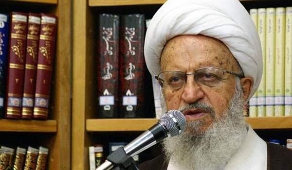 مسؤول ايراني: قرار رفع سعر البنزين جاء في وقت غير مناسب ويجب تدقيقه