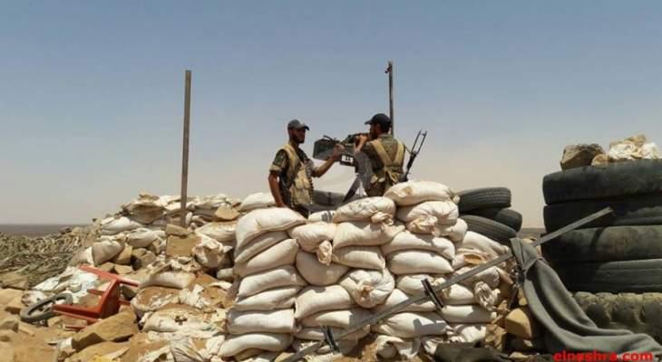 سانا: الجيش السوري يتابع انتشاره بالحسكة وريفها وعلى طريق الحسكة - حلب الدولي