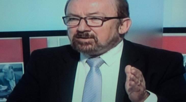 الهاشم: لا نقبل ان تستمر إهانة لبنان باستمرار احتجاز رئيس الحكومة سعد الحريري
