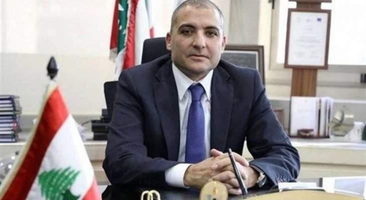 """""""الجديد"""": بدري ضاهر أصبح في الشرطة العسكرية الريحانية مع محاميه"""