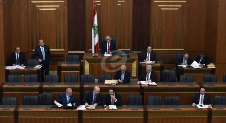 مفاوضات مكوكية لتجاوز عقدة رئاسة النيابي وتسهيل تشكيل الحكومة بين الحل والعقبة؟!