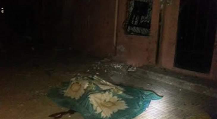 العثور على جثة طفلة ليلا في حارة حريك موضوعة في كيس للنفايات