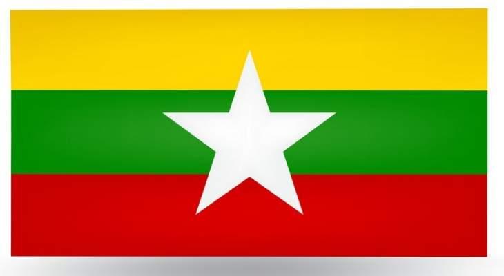 """الجيش البورمي: """"متمردون"""" هاجموا حافلة وخطفوا 31 شخصا في ولاية راخين"""
