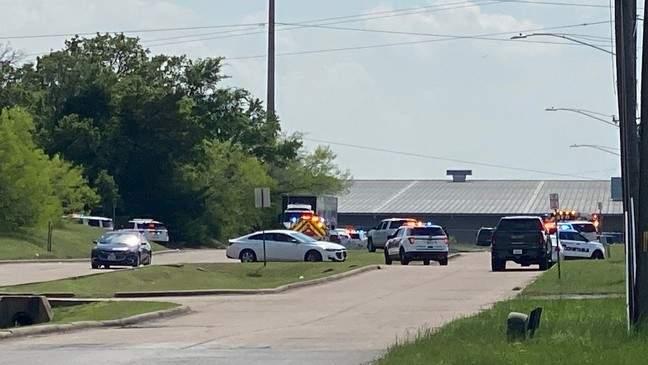 الجزيرة:جرحى بإطلاق نار بمدينة بريان بتكساس الأميركية بعضهم بحالة حرجة