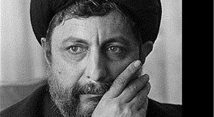 وكيل عائلة الامام الصدر: على وكيل هانيبال القذافي اقناعه بالتعاون في قضية الصدر